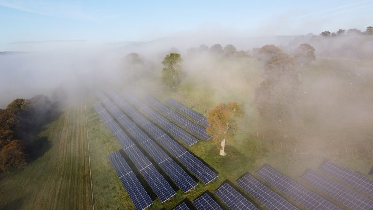 Solar | Skylance Media